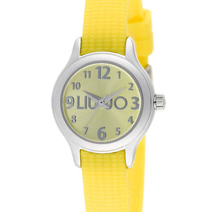 Orologio Donna Twist Giallo TLJ859 - Liu Jo Luxury