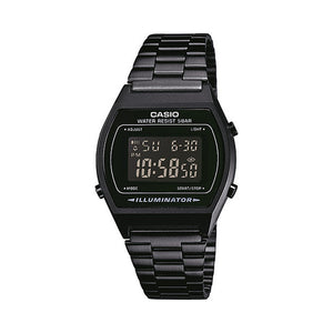 Orologio Vintage Collection Nero Casio