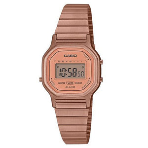 Orologio Vintage Collection Rose Casio