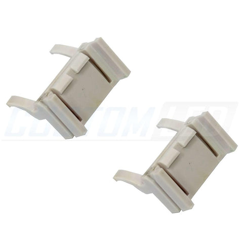 Focus Mk3 H7 HID Bulb Holders (PAIR)