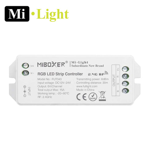 Milight RGB 2.4G RF RECEIVER FUT043