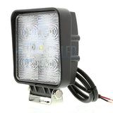 15w Square Cree LED Work Light