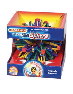 "Mini Hoberman Sphere (21"")"