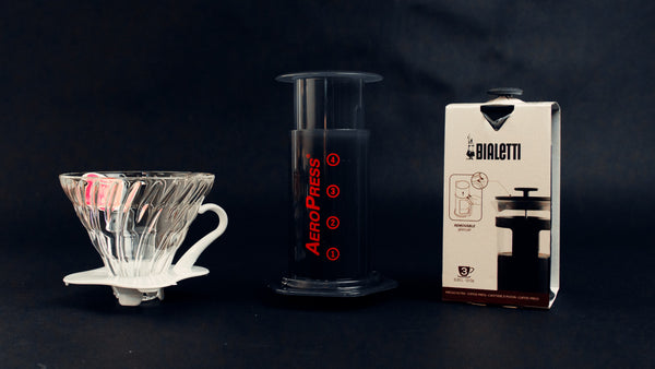 Coffee Brewer Collection