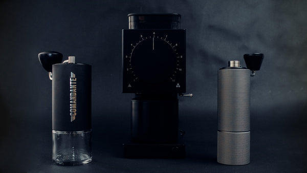 Collection Image Coffee Grinder