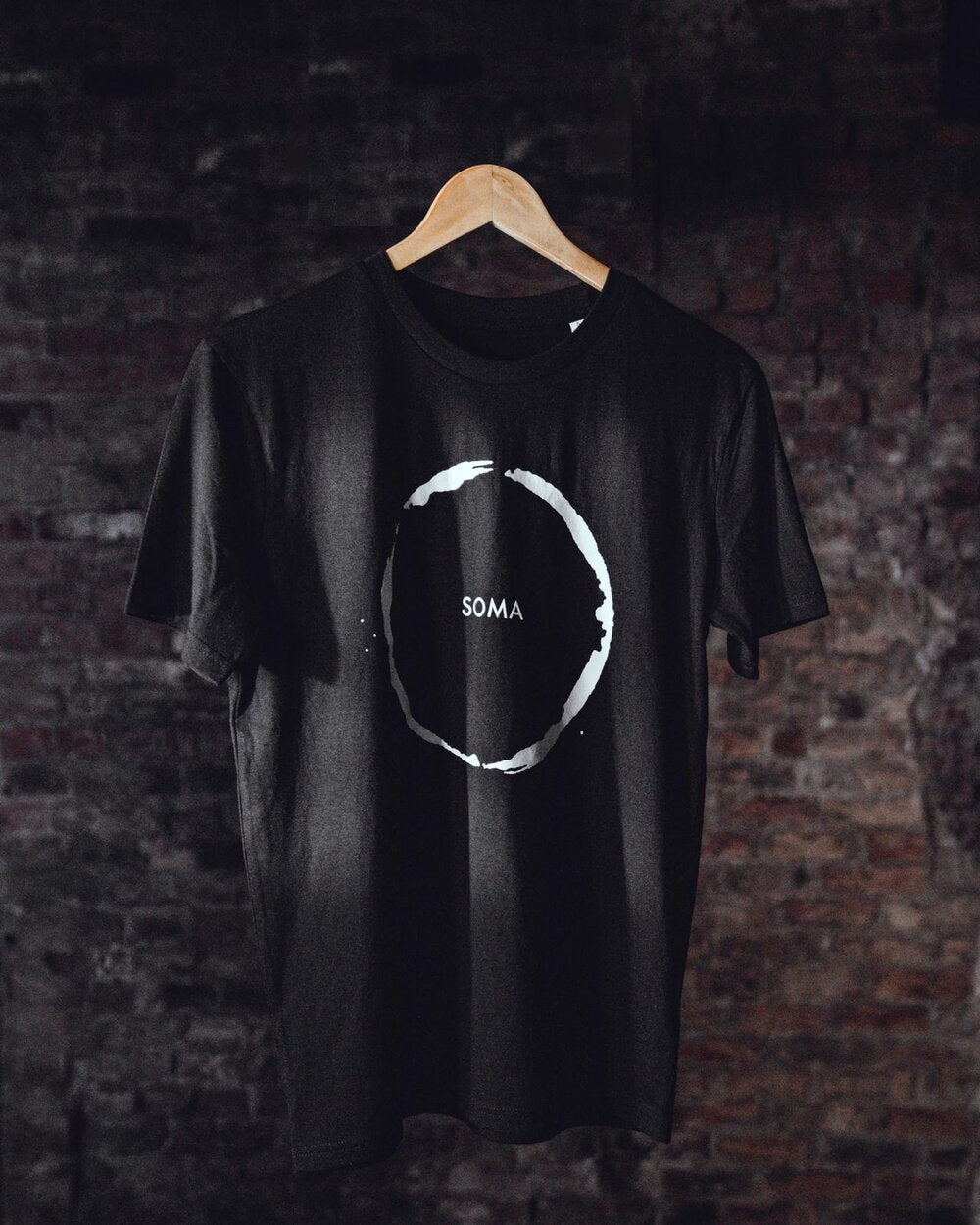 Soma Organic Cotton T-Shirt