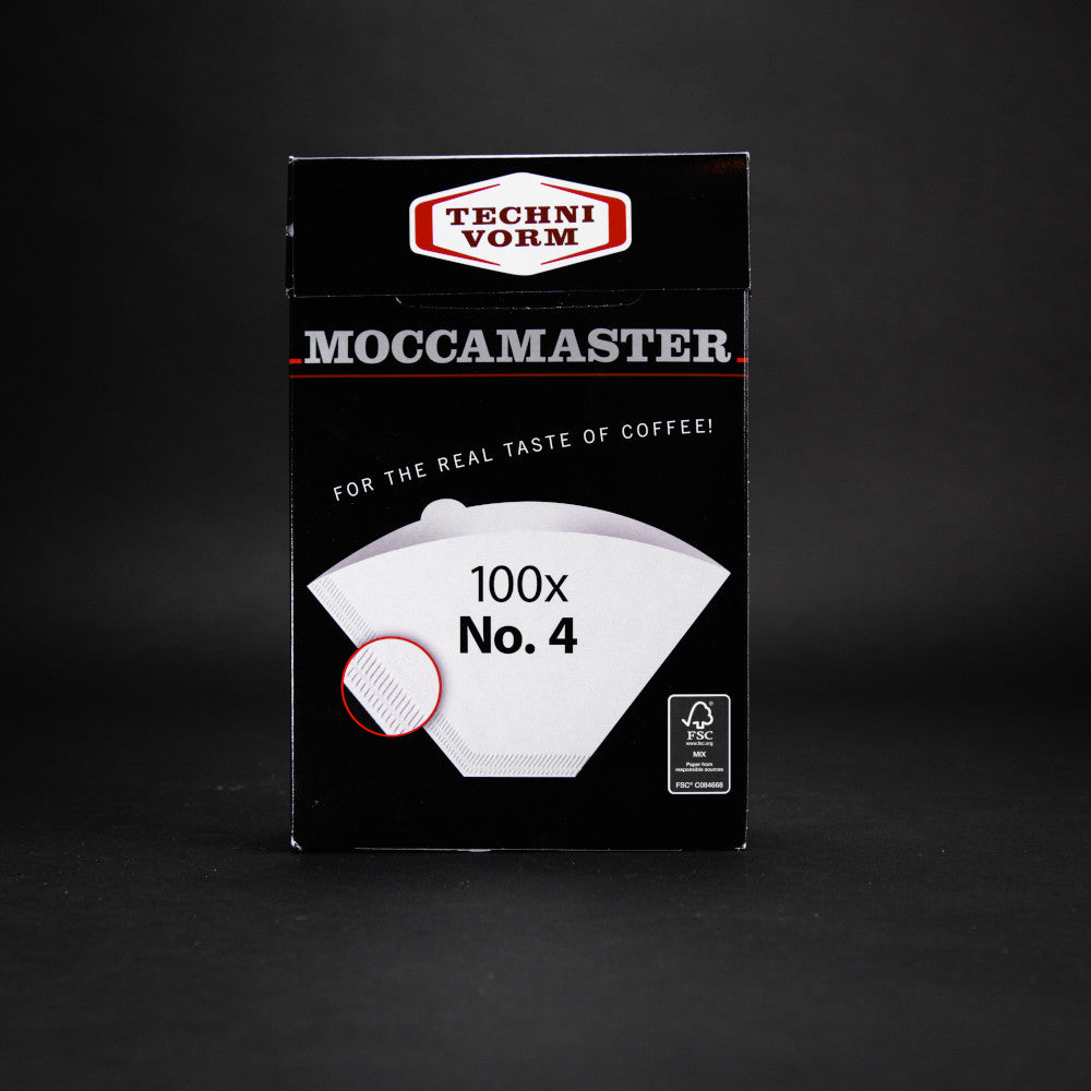 Moccamaster Batch Brew Paper Filters