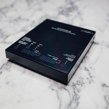 Load image into Gallery viewer, Timemore Black Mirror Coffee Scale Unboxed