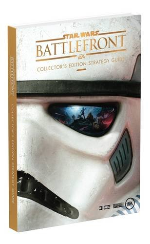 Guide de Soluce Star Wars Battlefront - Edition Collector