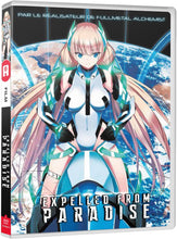 Charger l'image dans la galerie, EXPELLED FROM PARADISE - Film - DVD