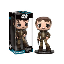 Charger l'image dans la galerie, STAR WARS ROGUE ONE - Wobbler - Cassian Andor - 16cm