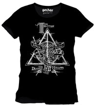 Charger l'image dans la galerie, HARRY POTTER - T-Shirt The Brothers (XL)