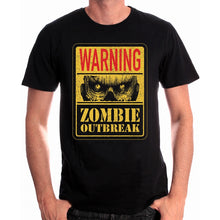 Charger l'image dans la galerie, FOR GAMING - T-Shirt Zombie Outbreak (XXL)