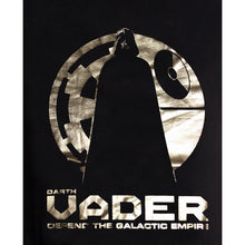 Charger l'image dans la galerie, STAR WARS ROGUE ONE - T-Shirt Vader Shadow (M)