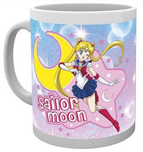 Charger l'image dans la galerie, SAILOR MOON - Mug - 300 ml - Sailor Moon