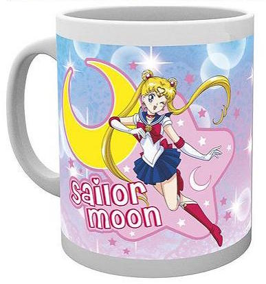 SAILOR MOON - Mug - 300 ml - Sailor Moon