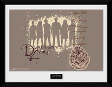 Charger l'image dans la galerie, HARRY POTTER - Collector Print 30X40 - Dumbledores Army