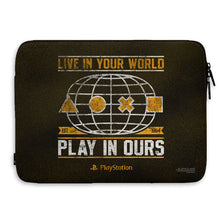 Charger l'image dans la galerie, PLAYSTATION - Laptop Sleeve 15 Inch - Your World