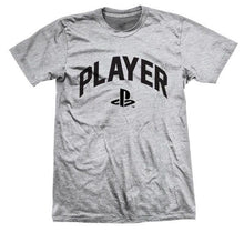 Charger l'image dans la galerie, PLAYSTATION - T-Shirt Player (L)