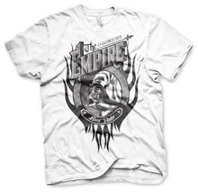 Charger l'image dans la galerie, STAR WARS - T-Shirt The Glorious Empire Lord Vader - White (XL)