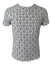 Charger l'image dans la galerie, ASSASSIN'S CREED - T-Shirt All over printe abstergo logo (S)