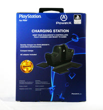 Charger l'image dans la galerie, Dual Charging Station PS4 - Official Licensed Product PS4