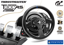 Charger l'image dans la galerie, T300 RS  GT Racing Wheel Official Sony PS4/PS3/PC (Thrustmaster)