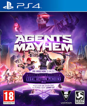 Charger l'image dans la galerie, Agents of Mayhem Day One Edition