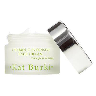 Vitamin C Intensive Face Cream - KISU BOUTIQUE