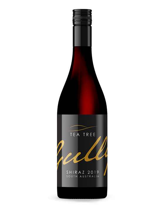 Tea Tree Gully Shiraz 2019