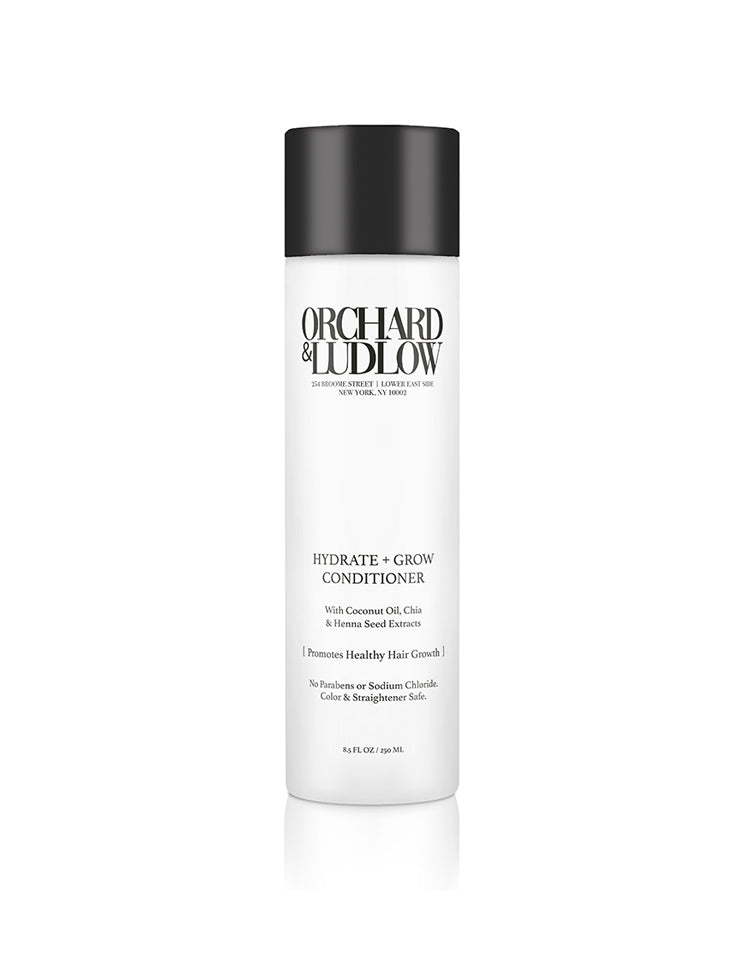 Orchard & Ludlow Hydrate+Grow Conditioner