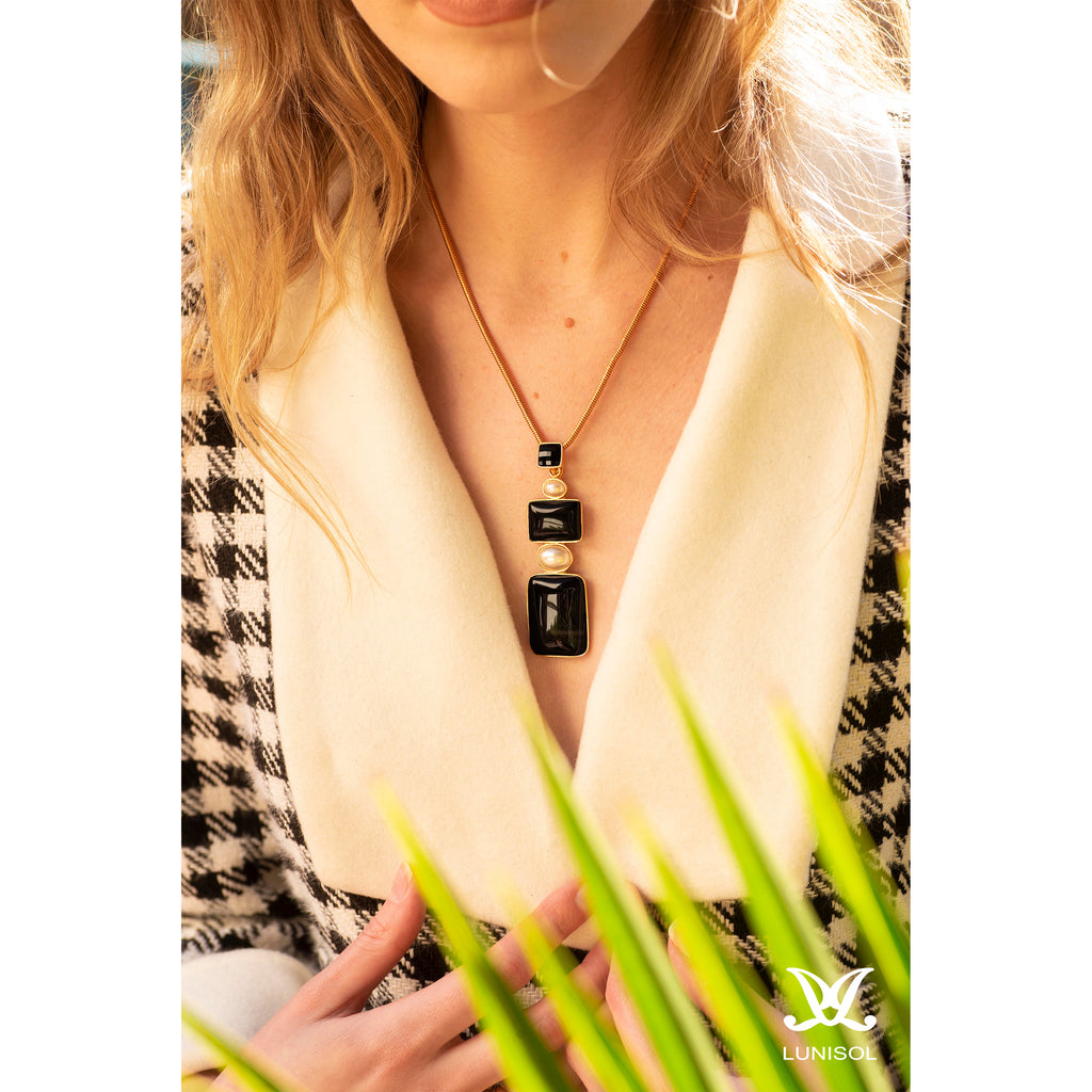 Big Sur Necklace- Lunisol Store
