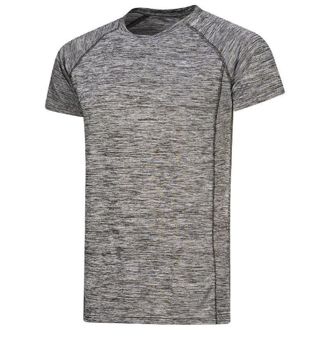 Killer Whale Quick Dry Breathable Running T Shirt Men