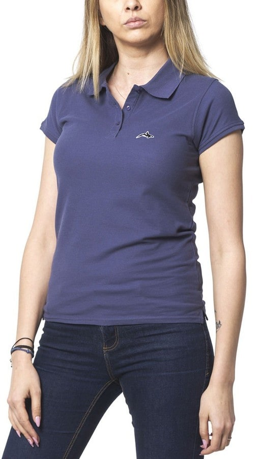 Killer Whale Polo Shirt Woman Dublin KWDPOWH1-XXXL