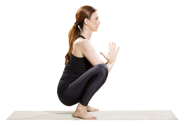 Yogi Squat - The All-Level Yoga Pose With So Many Amazing Benefits - Satori Concept