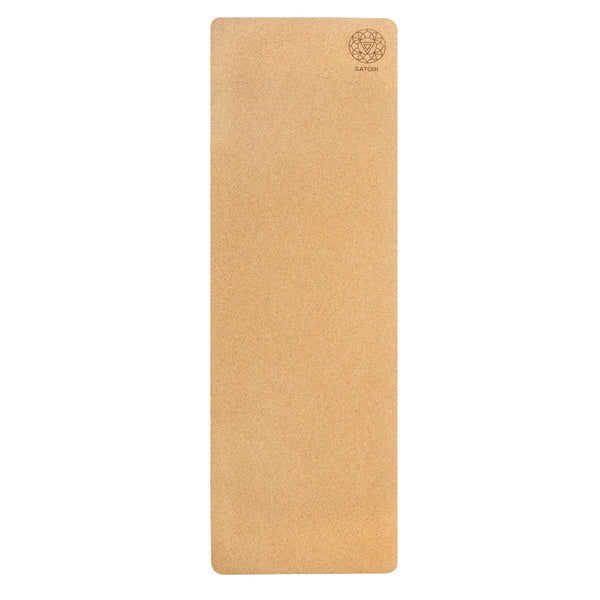 Original Cork Yoga Mat