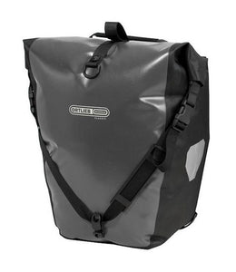 Grey Ortlieb Back-Roller Classic product image showing one bag