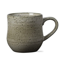 Load image into Gallery viewer, Loft Speckled Double Reactive Glaze~Latte