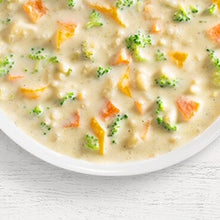 Load image into Gallery viewer, Virginia Blue Ridge BROCCOLI CHEDDAR SOUP