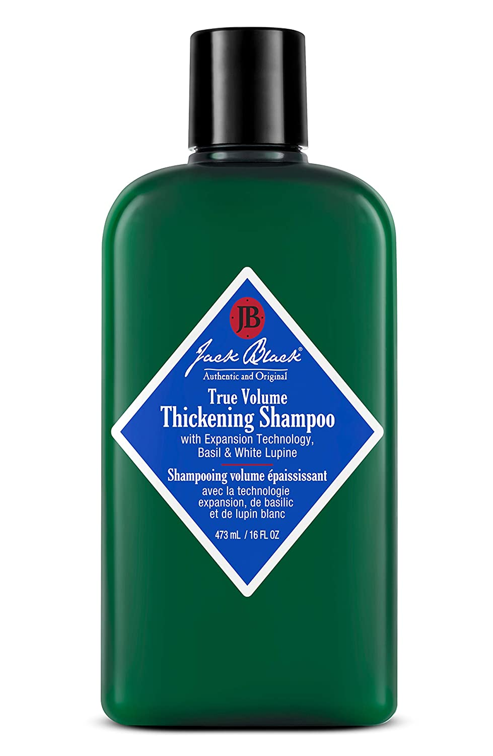 True Volume Thickening Shampoo