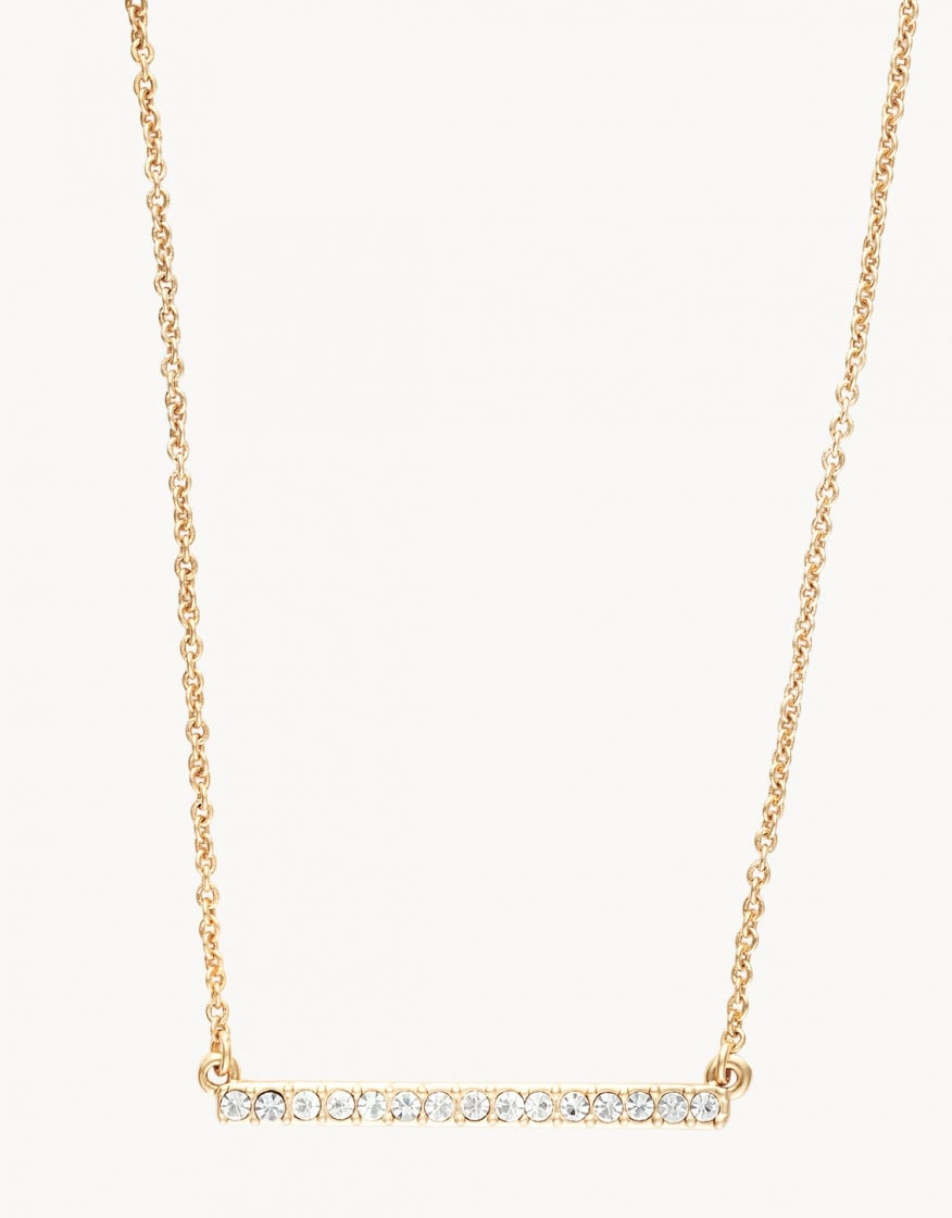 SEA LA VIE HOPE NECKLACE~gold