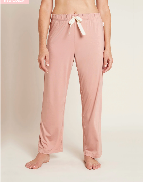 Goodnight Sleep Pant - Dusty Pink
