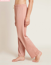 Load image into Gallery viewer, Goodnight Sleep Pant - Dusty Pink