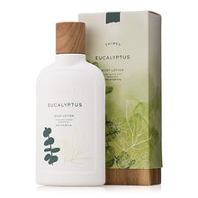 Load image into Gallery viewer, Eucalyptus Body Lotion