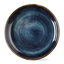Load image into Gallery viewer, Loft Reactive Glaze Stoneware~Midnight Blue