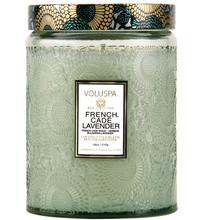 Load image into Gallery viewer, French Cade Lavender Candle