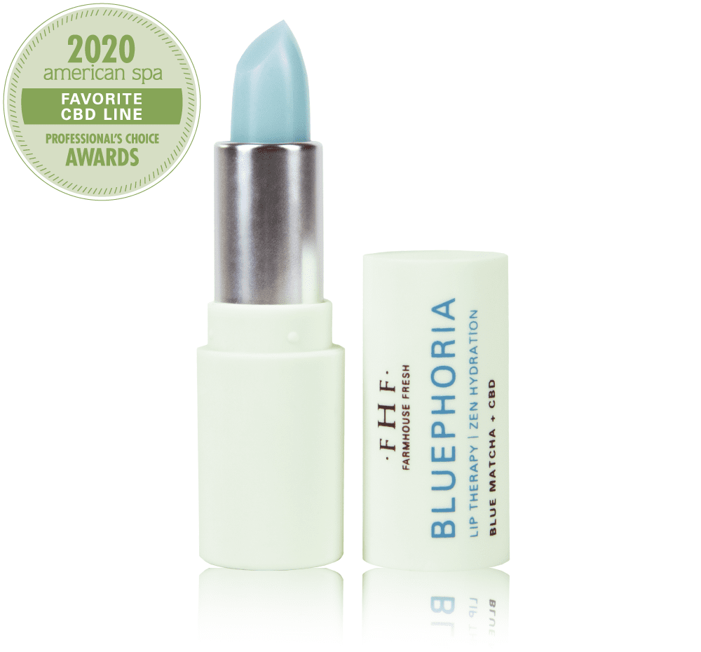 Bluephoria™ Hi-Bio® Hemp Lip Therapy