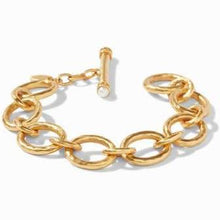 Load image into Gallery viewer, Catalina Small Link Bracelet