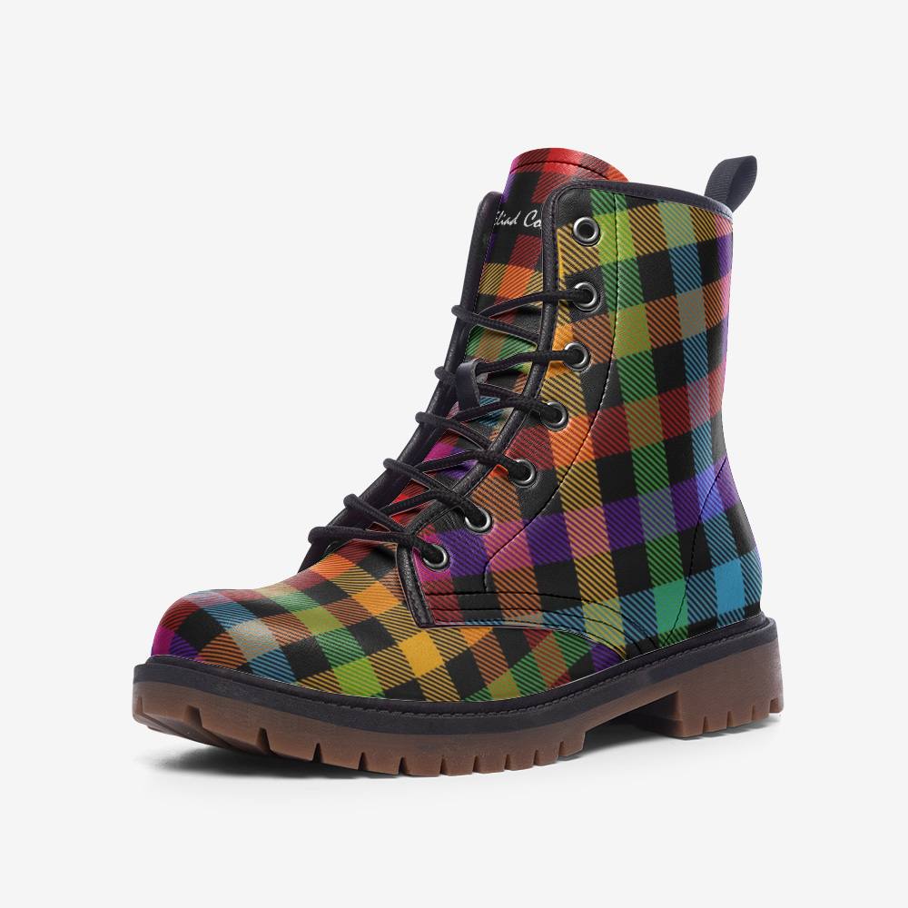 Love is Love Unisex Boots