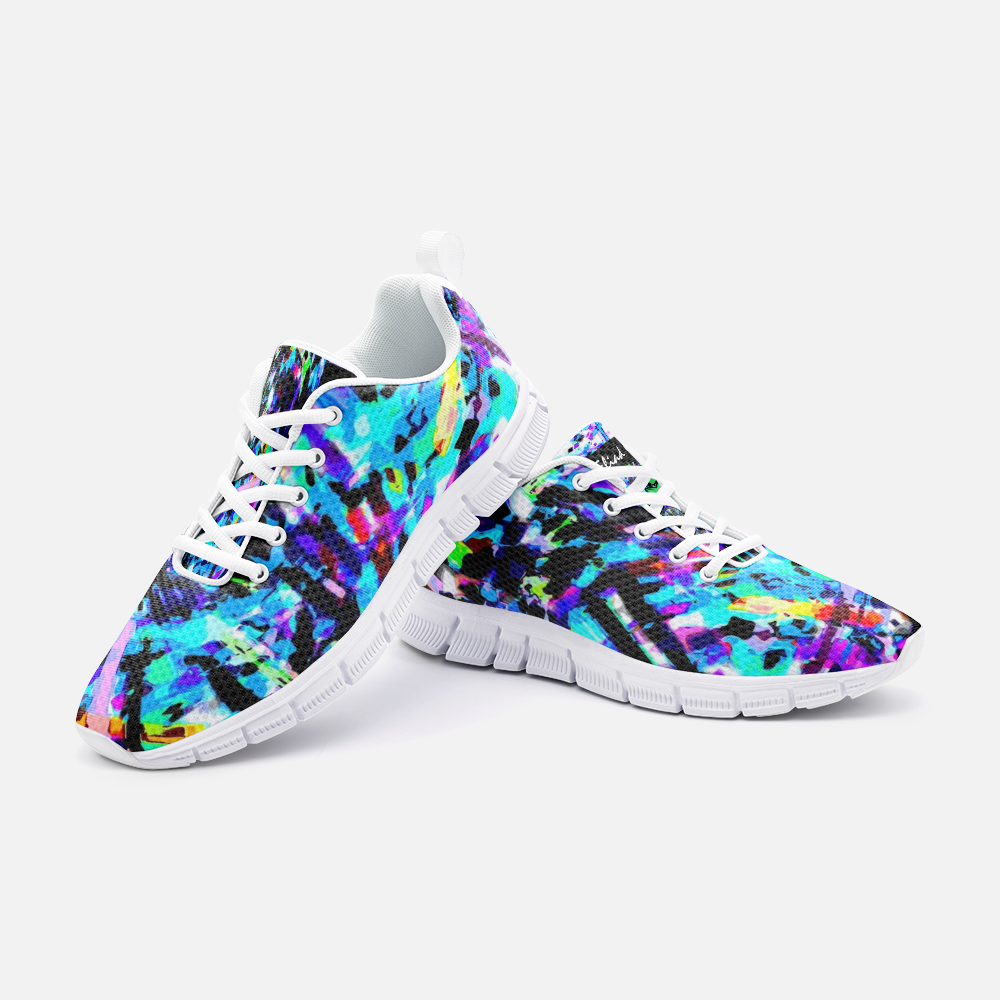 Eliad Cohen Party Unisex Sneakers